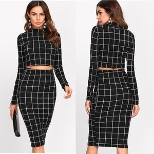 """Work it"" Co-ord Set"